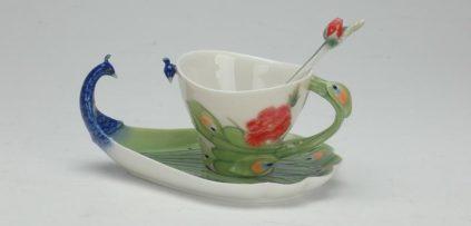 9.История фарфоровой чашки1